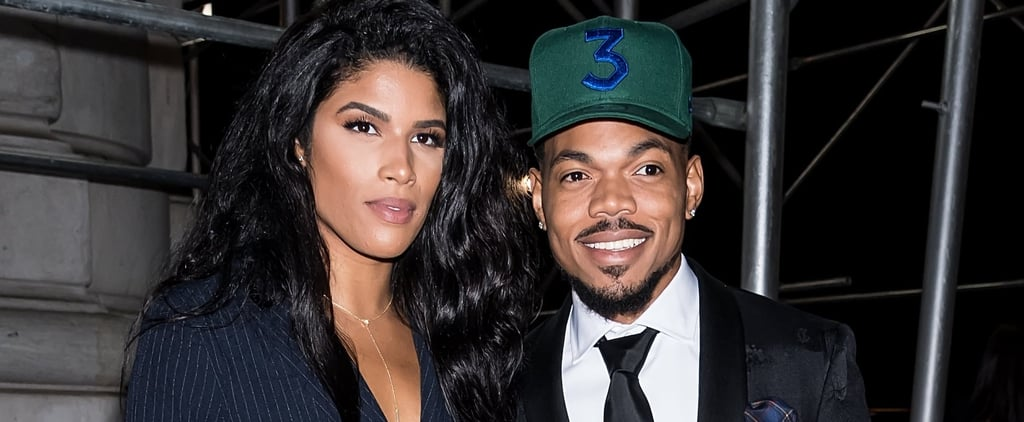 Chance the Rapper Expecting Second Child