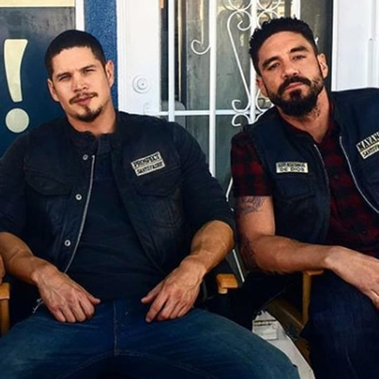 Sons of Anarchy Spinoff Details