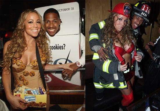 Mariah Carey Halloween Costume