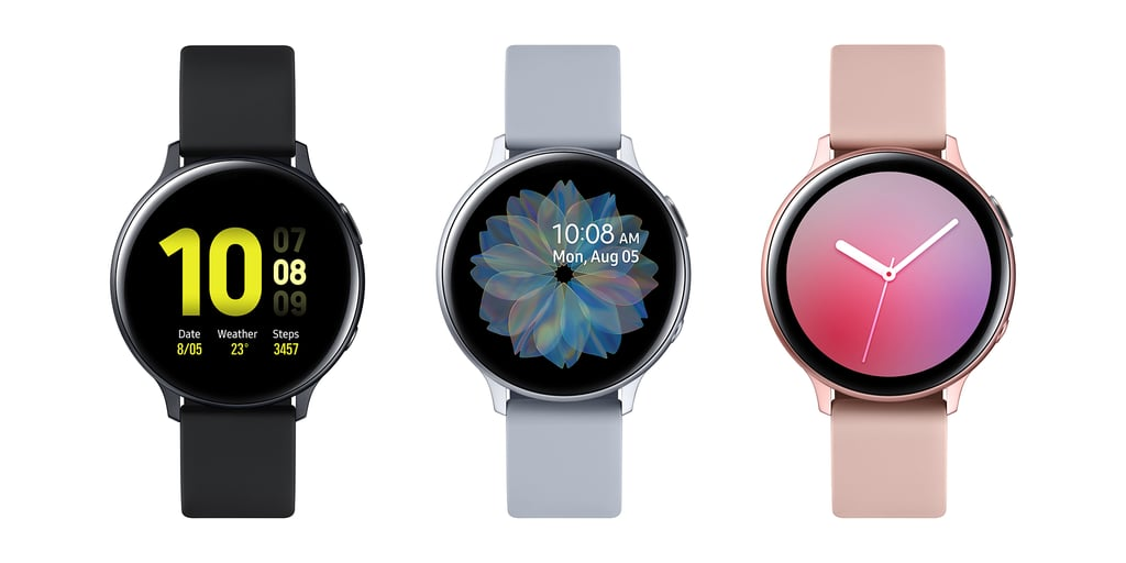 10 Cool Features of the Samsung Galaxy Watch Active 2