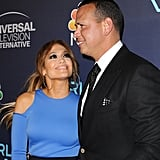 No, but Really, Find Yourself Someone Who Looks at You Like Jennifer Lopez Looks at ARod