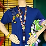 Add the Toy Story Land pins to your collection.
