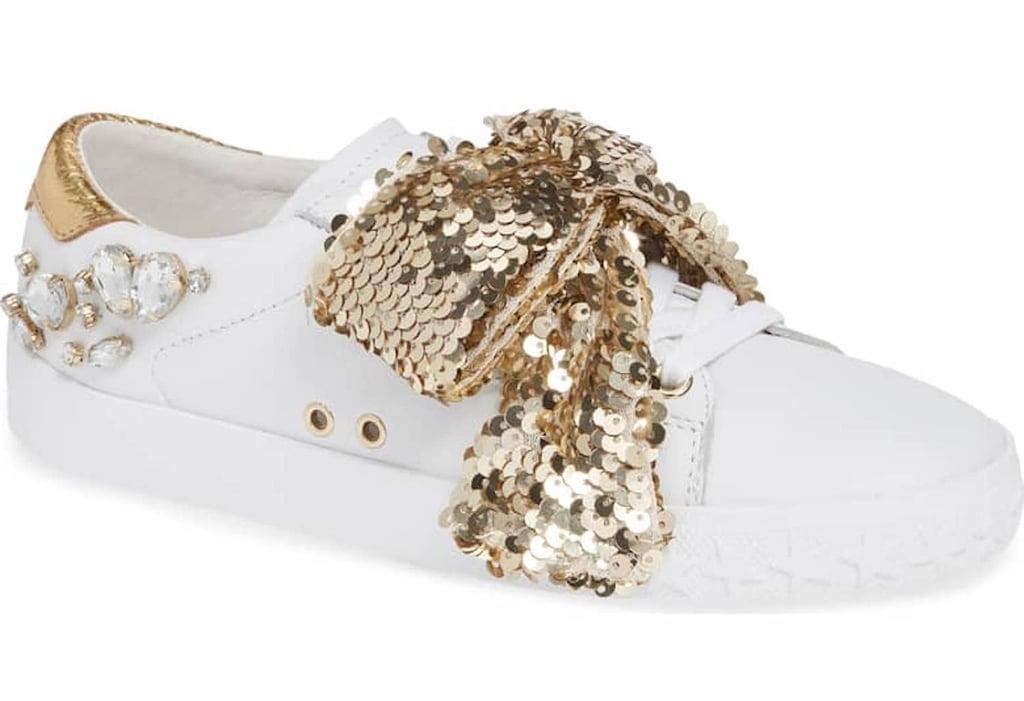 Glitter Sneakers 2018