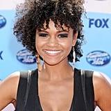 On American Idol