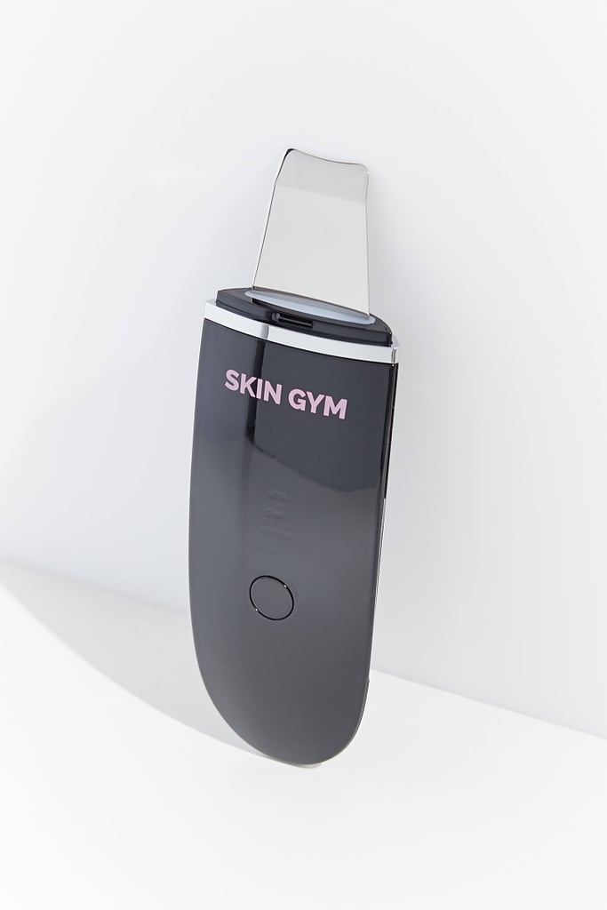Skin Gym Luminis Facial Pro Ultrasonic Exfoliating Wand