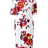 AX Paris floral print midi dress (£40)