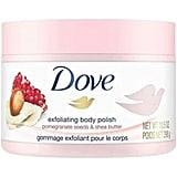 Dove Exfoliating Body Polish Body Scrub