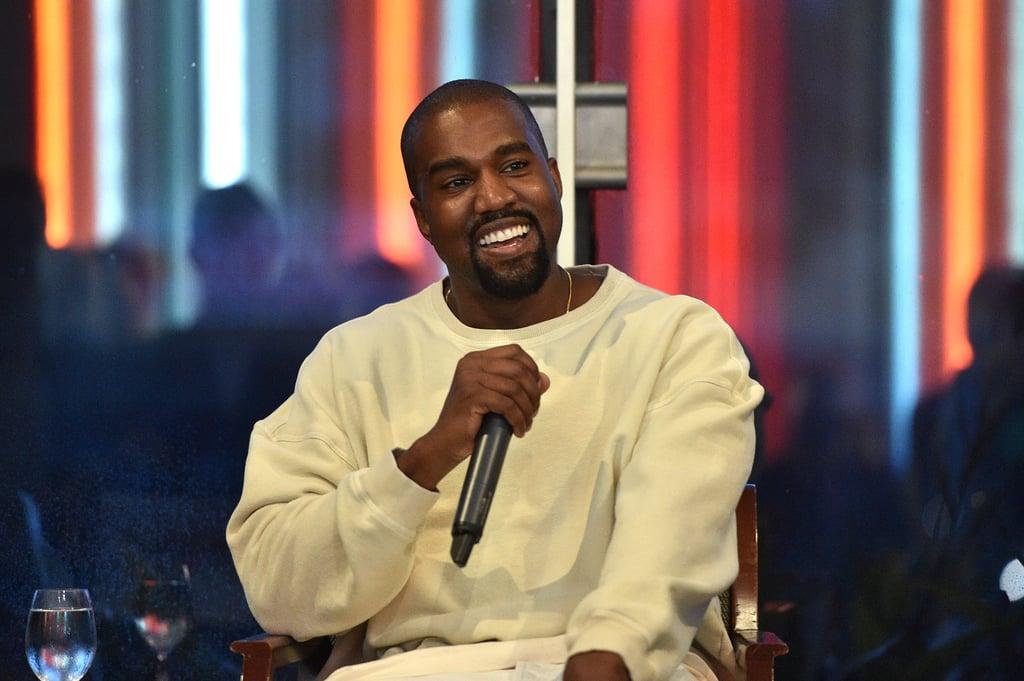 Celebrities Wearing Yeezy Boosts