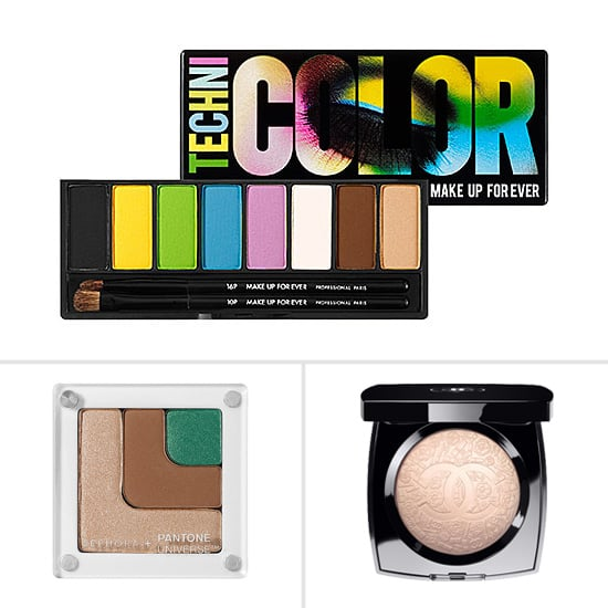 Check Out the Prettiest New Spring 2013 Palettes