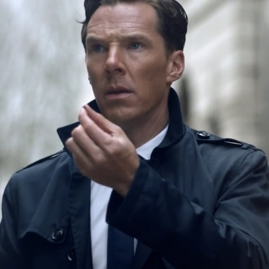 Benedict Cumberbatch's MG Cars Commercial | Video