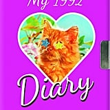 My 1992 Diary Book Excerpt