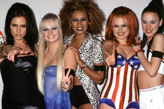 Mel C Just Opened Up About Why She Walked Away From A Spice Girls Reunion
