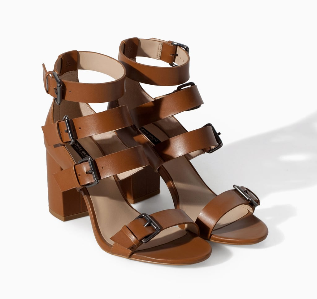 Best Shoes At Zara May 12 2014 Popsugar Fashion