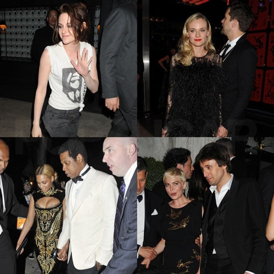 kristen stewart pictures in nyc after the costume institute ball with gwyneth paltrow beyonce knowles michelle williams popsugar celebrity - Kristen Stewart Halloween Costume