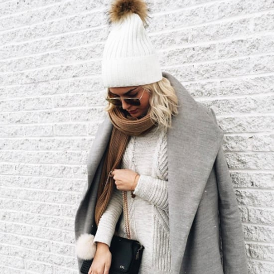 Chic Winter Boots and Beanies