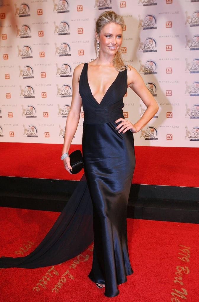 May 2006: TV Week Logie Awards