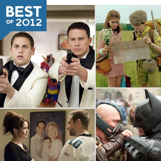 Editor's Picks: Our Favorite Movies of 2012