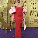 Susan Kelechi Watson's Dress at the 2019 Emmys