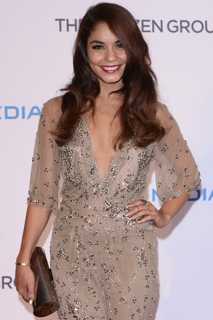 Vanessa Hudgens may join The Kitchen Sink, alongside Denis Leary ...