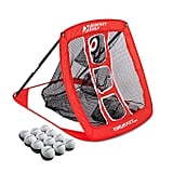 Rukket Pop-Up Golf Chipping Net