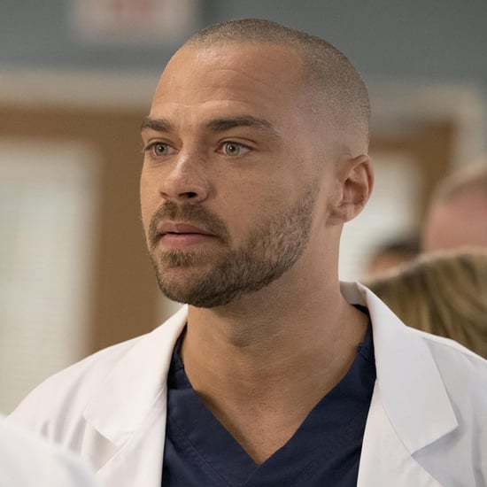 Are Jackson and April Going to Fight on Grey's Anatomy?