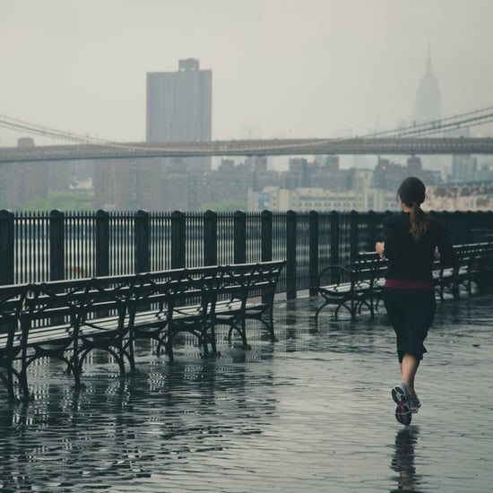 How Running Helped Overcome an Eating Disorder
