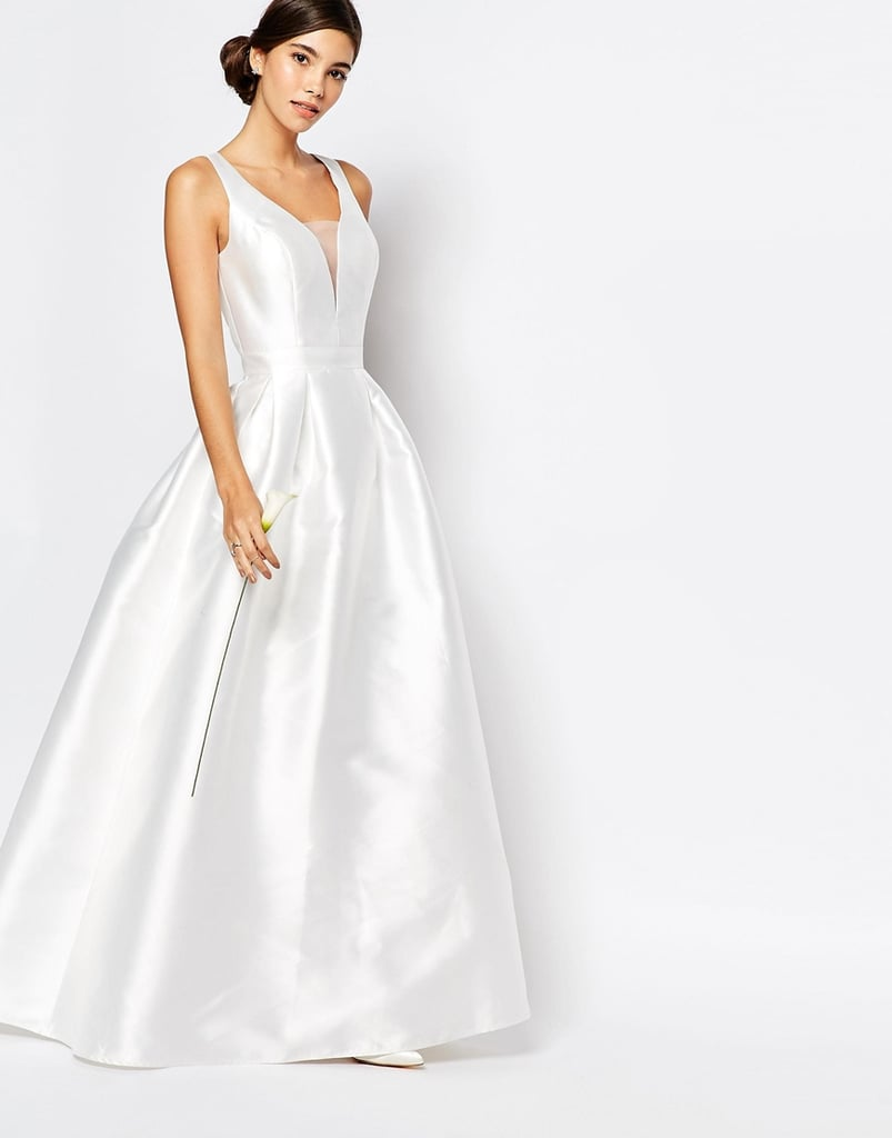 Affordable off the rack wedding dresses to buy now popsugar fashion uk ombrellifo Image collections