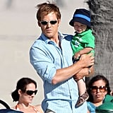 Pictures of Michael C. Hall