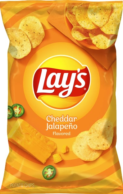 Nearest Auto Store >> Lay's Crispy Taco, Hot Sauce, and Fried Green Tomato Chips ...