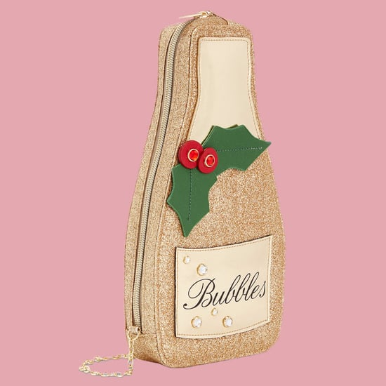 Alcohol-Inspired Purses
