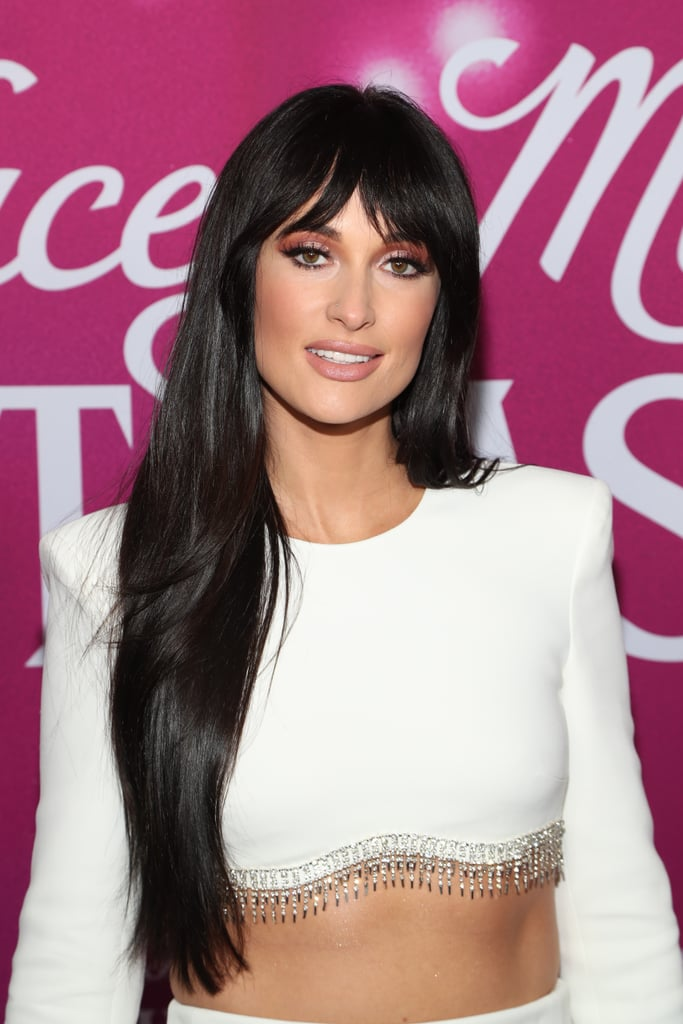 Kacey Musgraves Now Has Bangs, and She Looks Damn Good
