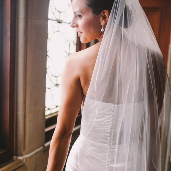 Why Are Wedding Veils So Expensive?