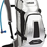 He'll be more than prepared for a hiking adventure with this CamelBak hydration pack ($75, originally $100).