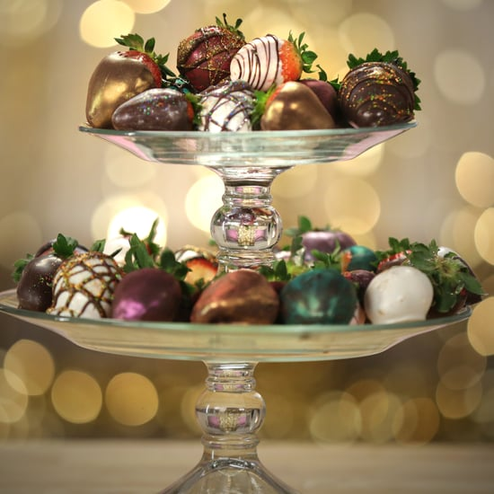 How to Make Chocolate-Covered Strawberries | Video