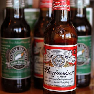 Federal Proposal: Nutrition Labeling on Beer Bottles and Cans