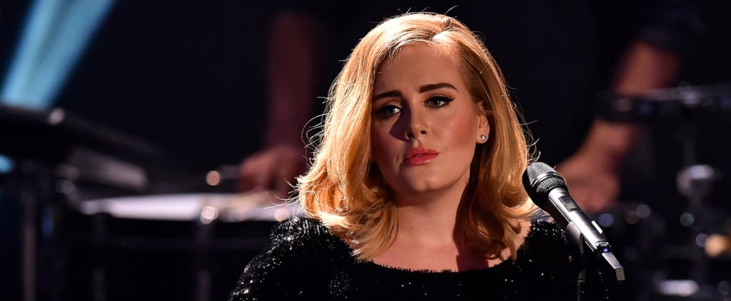 It's True — Adele Got a Brand-New Bob