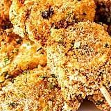 Breaded Dijon Chicken Skewers
