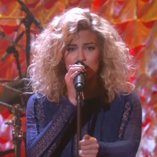 "Tori Kelly Performs ""Hollow"""