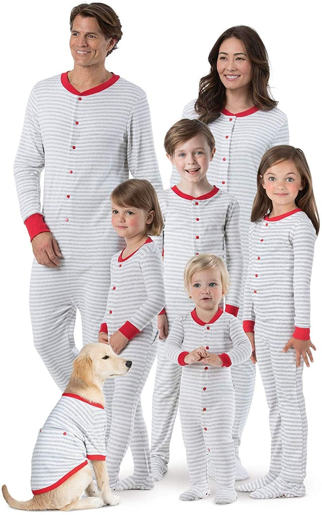 PajamaGram Family Onesie Pajamas