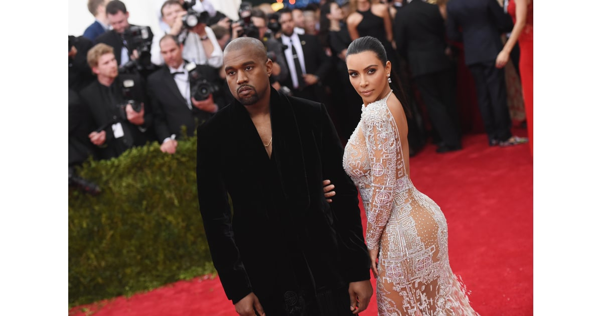 When Did Kim Kardashian And Kanye West Start Dating