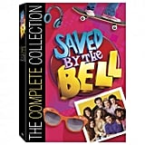 Save by the Bell Complete Collection DVD ($50)