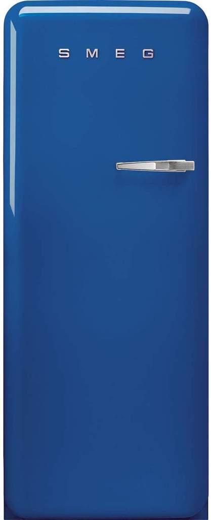 Smeg FAB28 Upgraded Model 50s Retro Style Series Top-Freezer Refrigerator