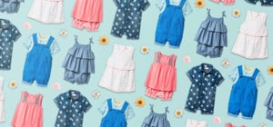 These Mother's Day Outfits For Baby Are Beyond Adorable