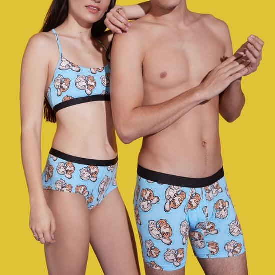 MeUndies Significant Otters Underwear