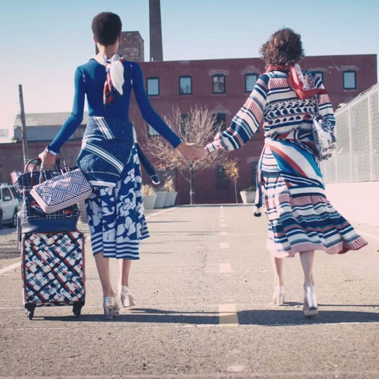 Chanel Spring 2016 Coco Case Campaign