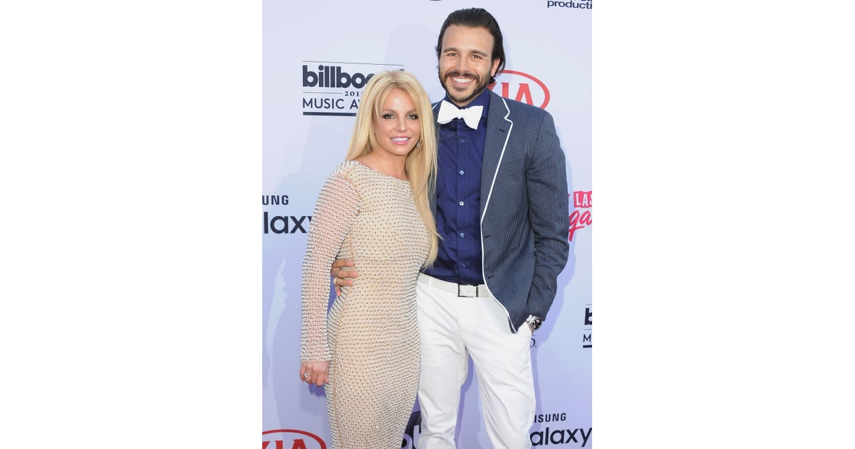 Britney Spears and Charlie Ebersol: It's Over! - The ...