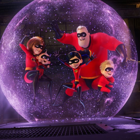 Incredibles 2 Box Office Records