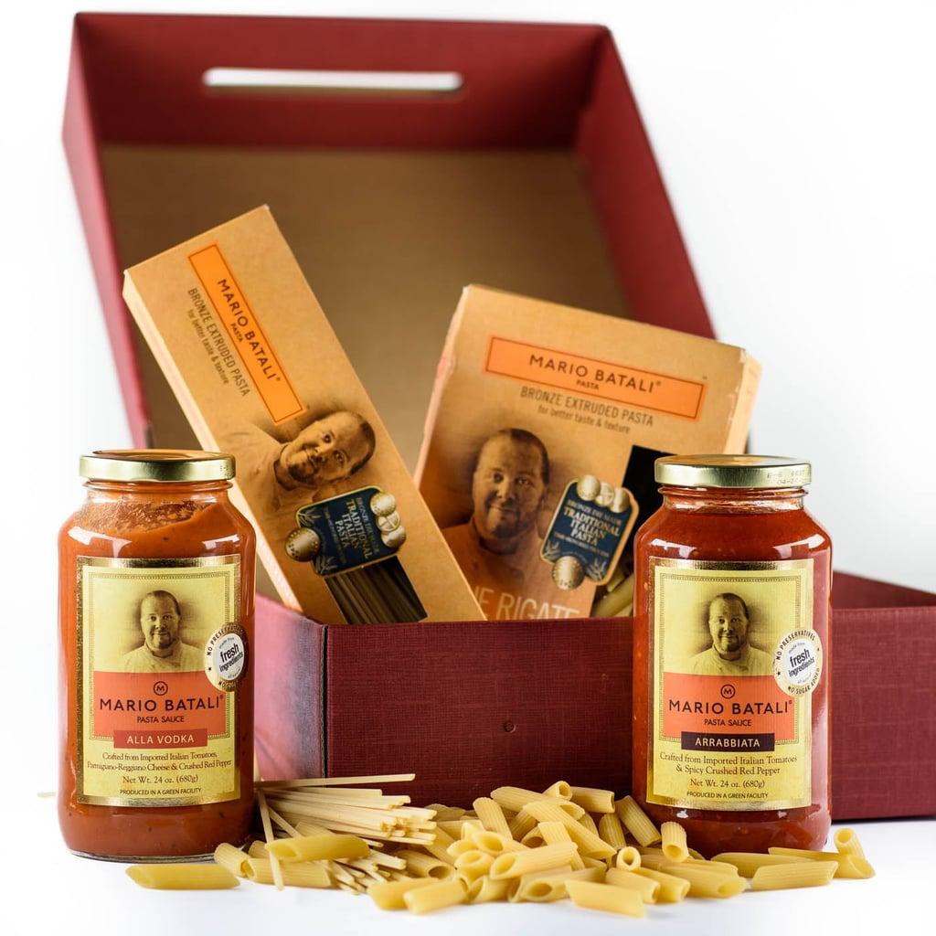 Mariou0027s Kitchen Eataly Gift Box  sc 1 st  Popsugar & Mariou0027s Kitchen Eataly Gift Box | Food Gift Basket Ideas | POPSUGAR ...