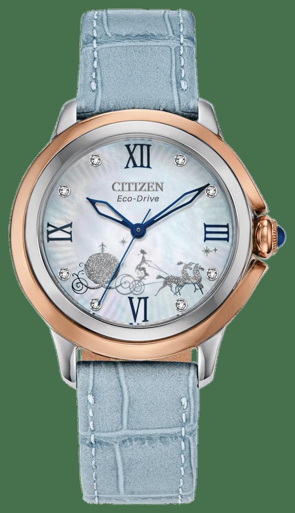 Citizen Limited Edition Disney Cinderella Watch