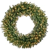 National Tree 48 Inch Norwood Fir Wreath